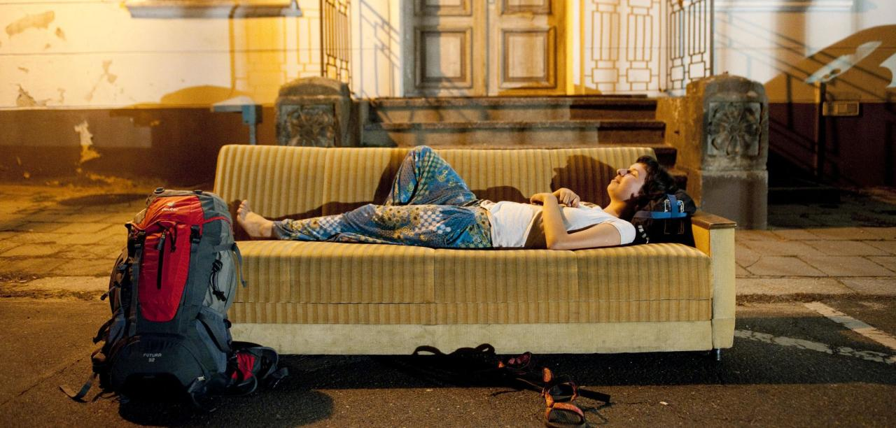 Couch surfers at higher mental risk than the homeless