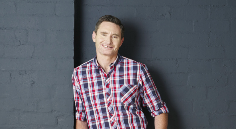 The TBS Ten…with Dave Hughes