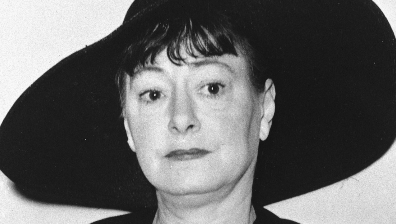 Know who you're Googling: Dorothy Parker