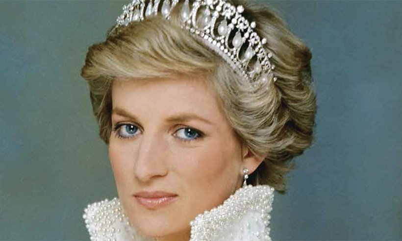 The weight of Diana's memory: Our failure to farewell the English Rose