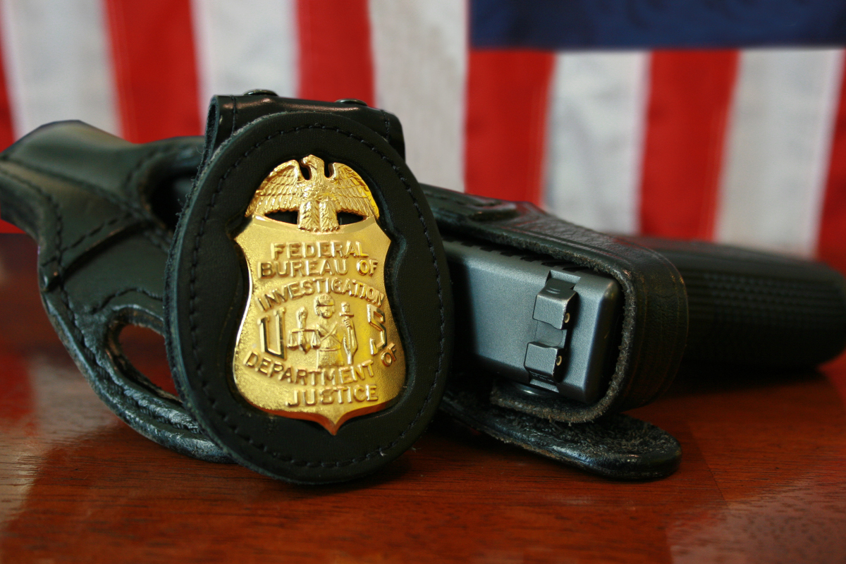 Long Reads: Boot Camps, Robin Williams and the FBI