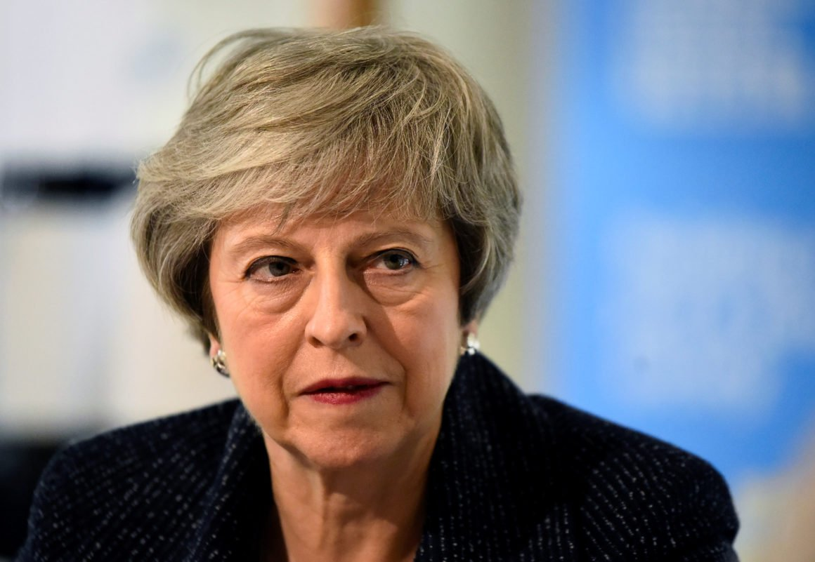 Current Affairs Wrap: May's day comes, Bill left outstanding, DeVito as Wolverine?