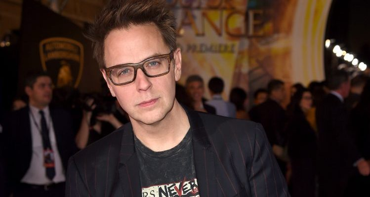 The Nerd Reserve podcast: Unpacking James Gunn's latest scandal