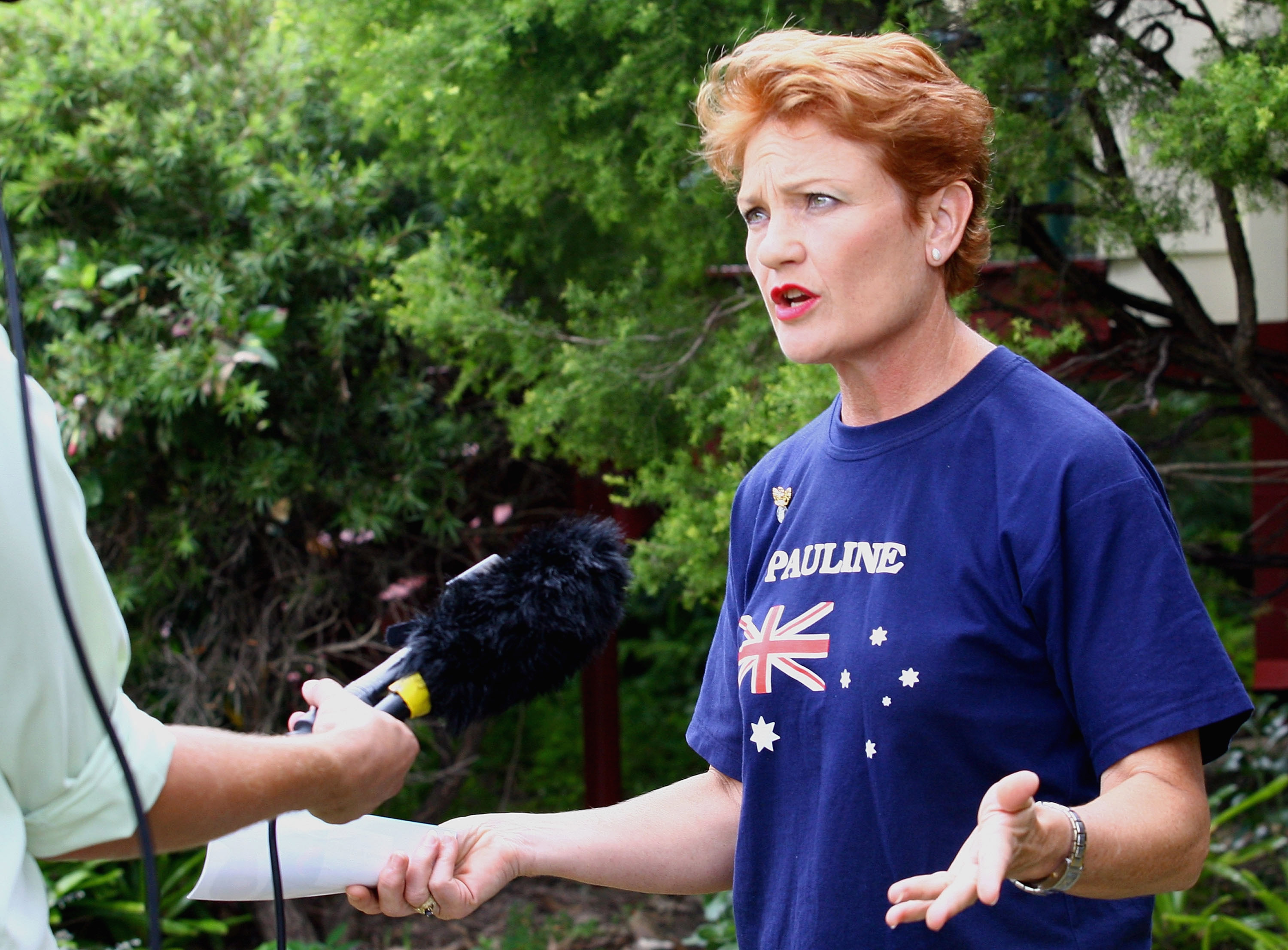 Pauline Hanson: Supplier of headlines, or slave to them?