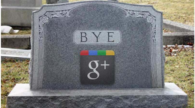 Remembering Google+ (and Silicon Valley's less popular features)