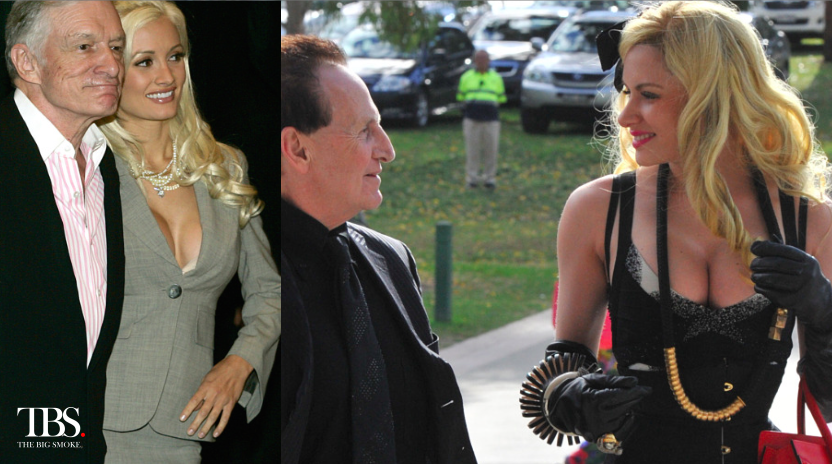 Gabi Grecko Edelsten and Holly Madison: Why the unbalanced perception?
