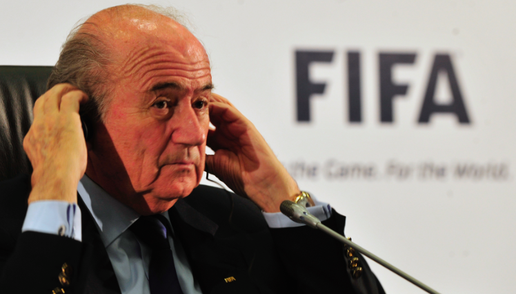 Long Reads: FIFA, Mothers Day, preppers and the law