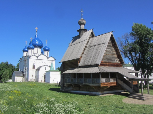 TBS Travelogue: Top ten reasons to visit Moscow and St Petersburg