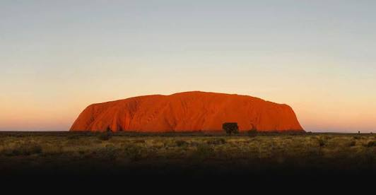 The response to the Uluru ban indicative of white Australia's selective hearing