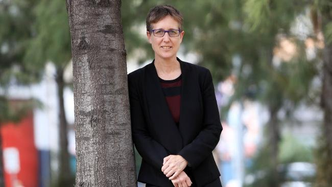 Sally McManus: Today is the day we Change the Rules