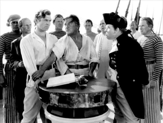 Art aside: What really happened with the mutiny on the bounty?