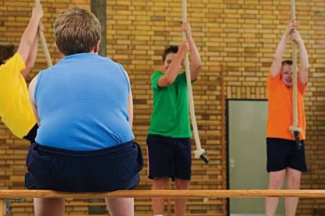 School weigh ins will not solve obesity