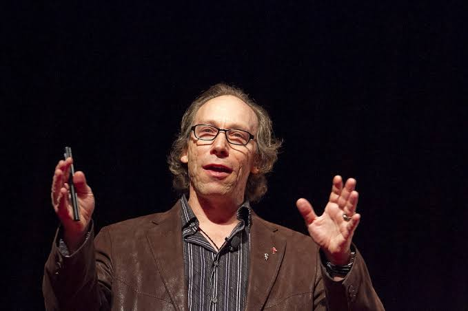Lawrence Krauss quitting due to allegations leaves questions left unanswered