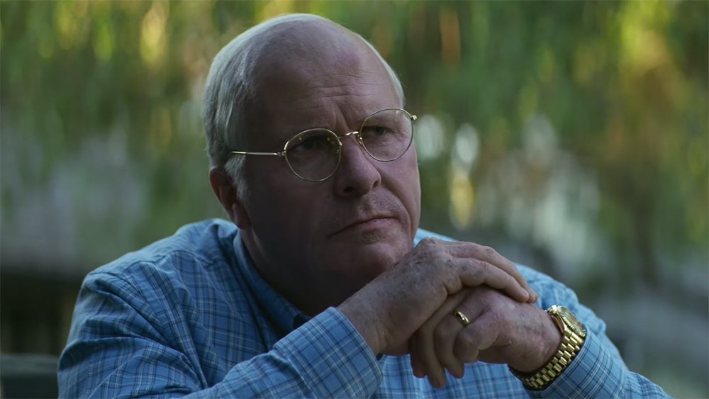 Vice: A great character piece that ultimately falls short
