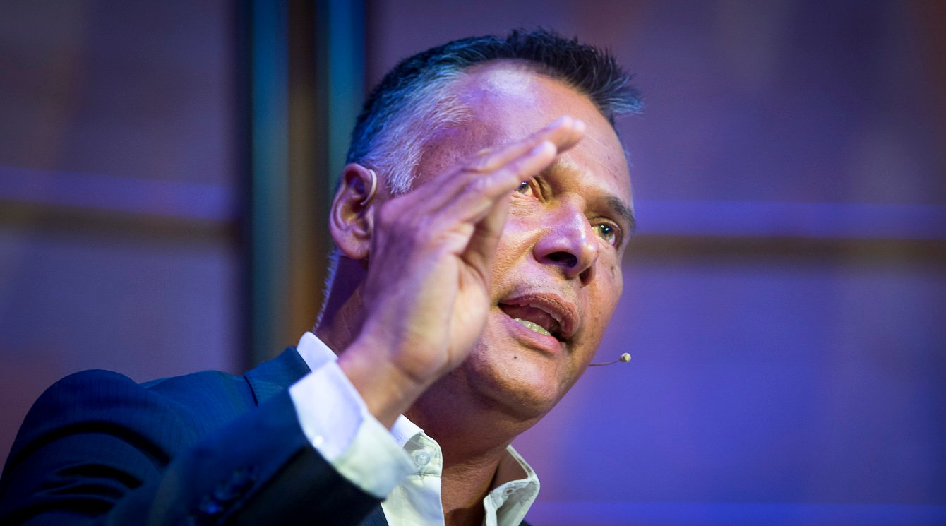 If Stan Grant's speech broke your heart, here's what to do about it