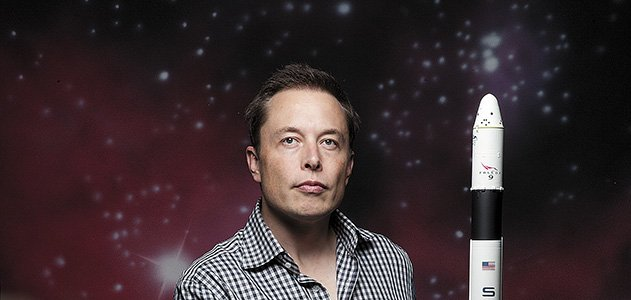 While you were asleep: Musk goes to Mars, growth lowest since GFC, Prez Debate hangover