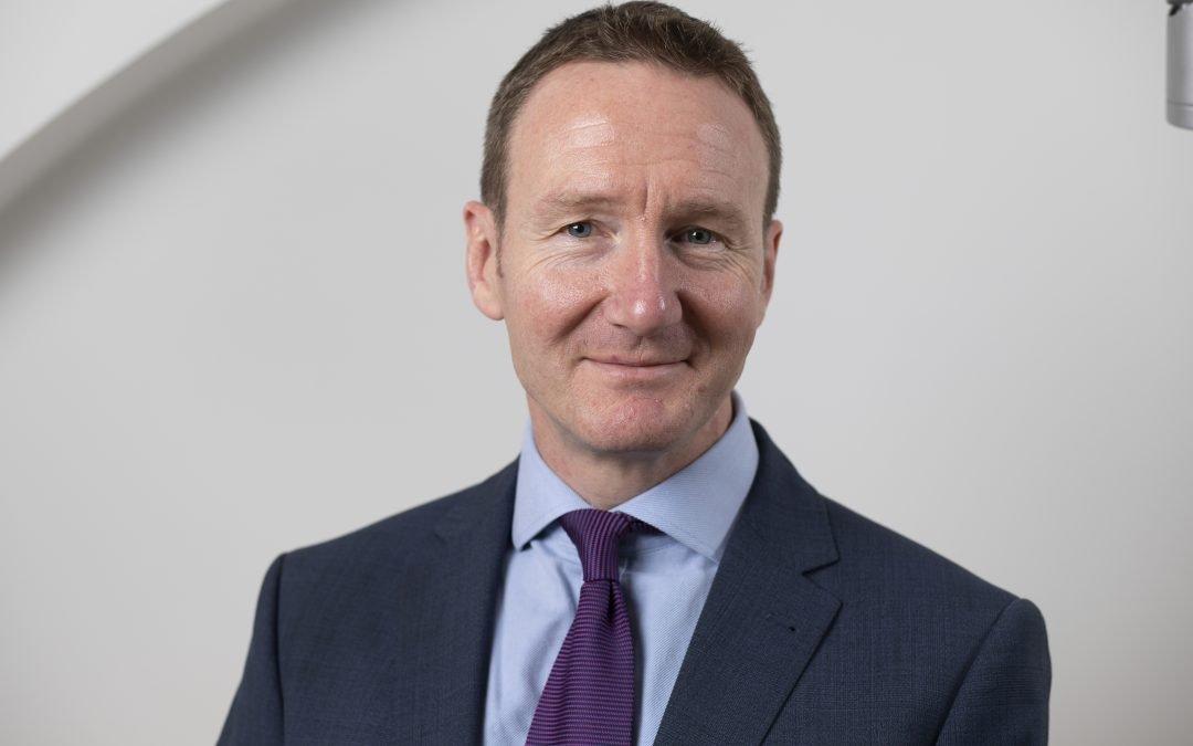 Jeeves.Plus presents: The Language of Leadership – James Toomey, Mission Australia CEO