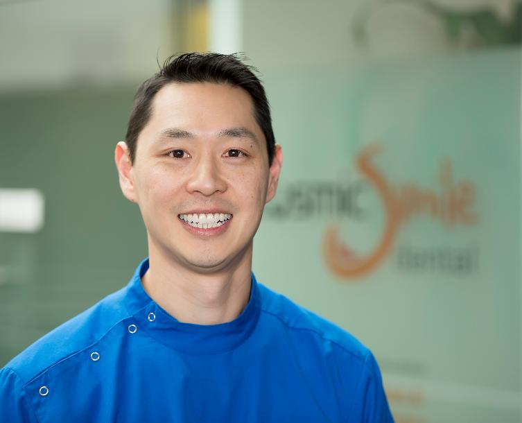 Meet a CEO: Jason Pang, Cosmic Smile Laser Dental
