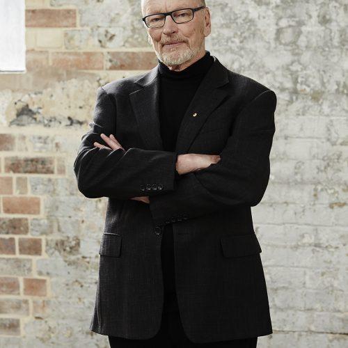 John Bell AO OBE