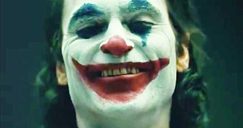 The Nerd Reserve: Leto's Joker v Joaquin's Joker