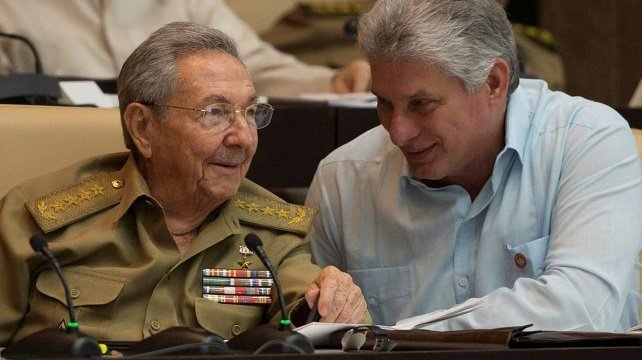 With Cuba set to appoint its first non-Castro to lead, the challenges are new as well as old