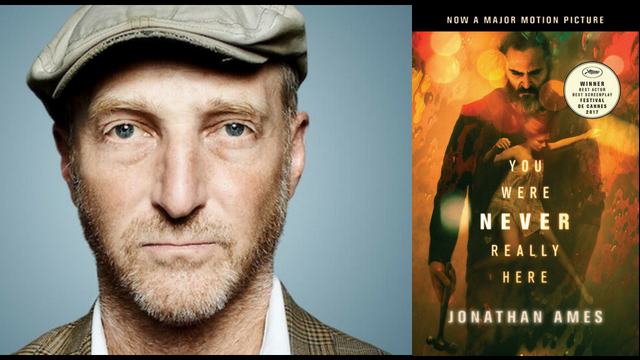 """The search for lost innocence breathes in Jonathan Ames' """"You Were Never Really Here"""""""