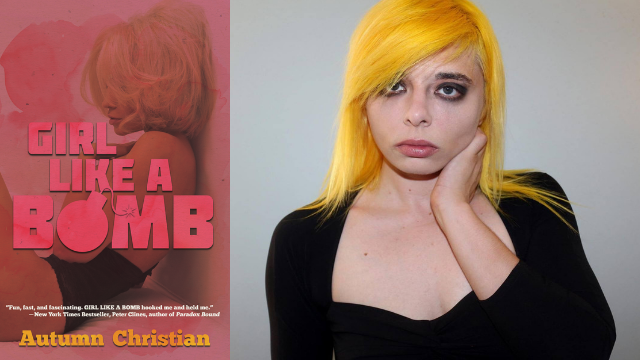 "Make no mistake – Autumn Christian's ""Girl Like a Bomb"" is a future classic"