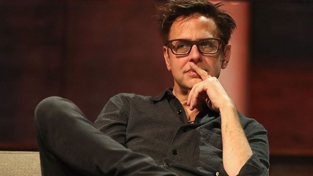 James Gunn is gone, accept it