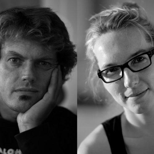 Mark de Rond & Magda Rakita
