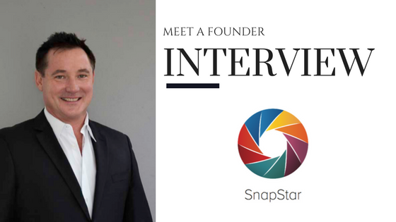 Meet a Founder : Troy Chee of SnapStar