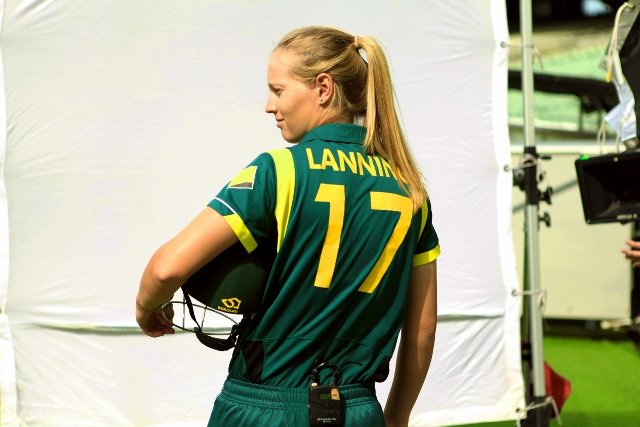 Interview with Women's Cricketer of the Year: Meg Lanning