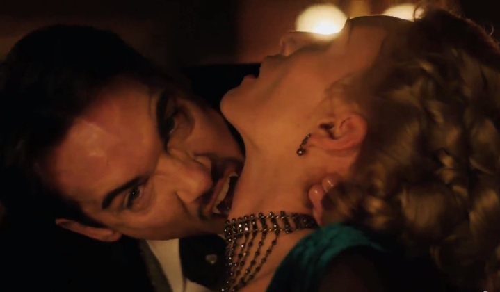 Vampires – So much sexier with a sense of humour