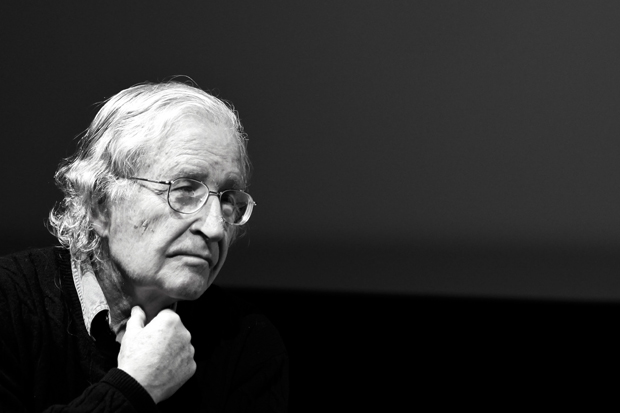 Long Reads: Chomsky, Alzheimers, HBO and extreme Catholicism