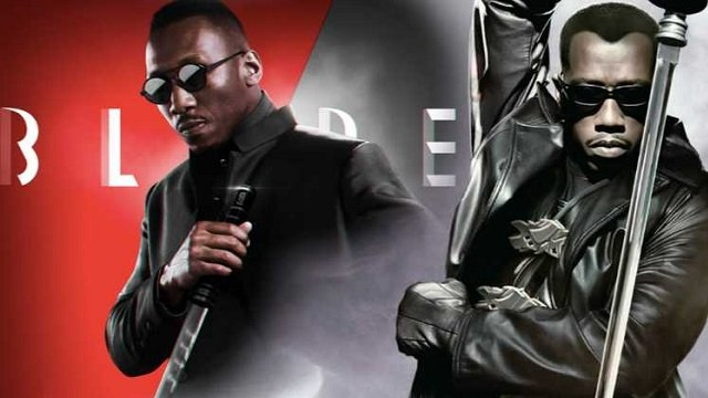 Mahershala Ali's 'Blade' will bring shadow to the daywalker