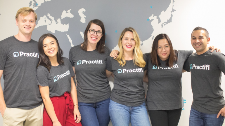 Practifi's Lindsey Hanson is making customer success a priority