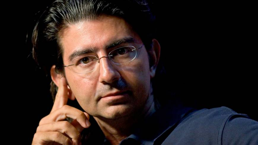 Long Reads: Pierre Omidyar, a whodunit, not working, Zombie economics and pot