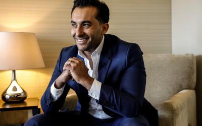 Meet a CEO: Robert Tadros, Impress!ve Digital