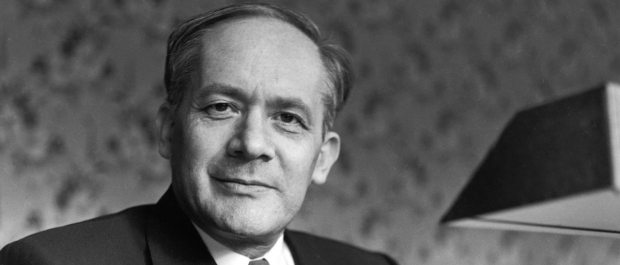"Raphael Lemkin: The man who invented ""genocide"""