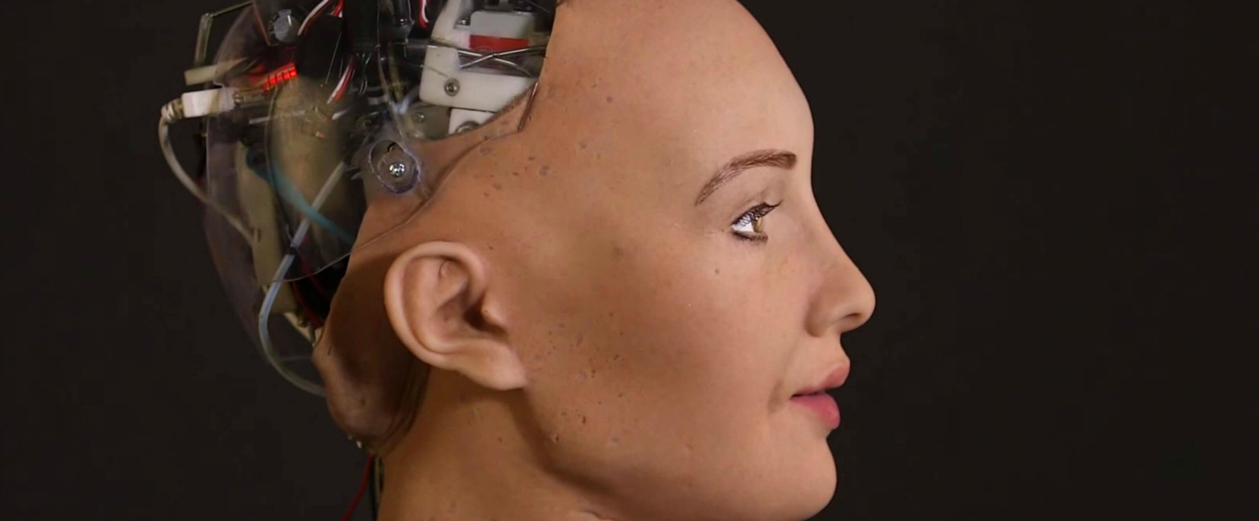 Misguided outrage at Sophia the AI highlights our hypocrisy towards robotics