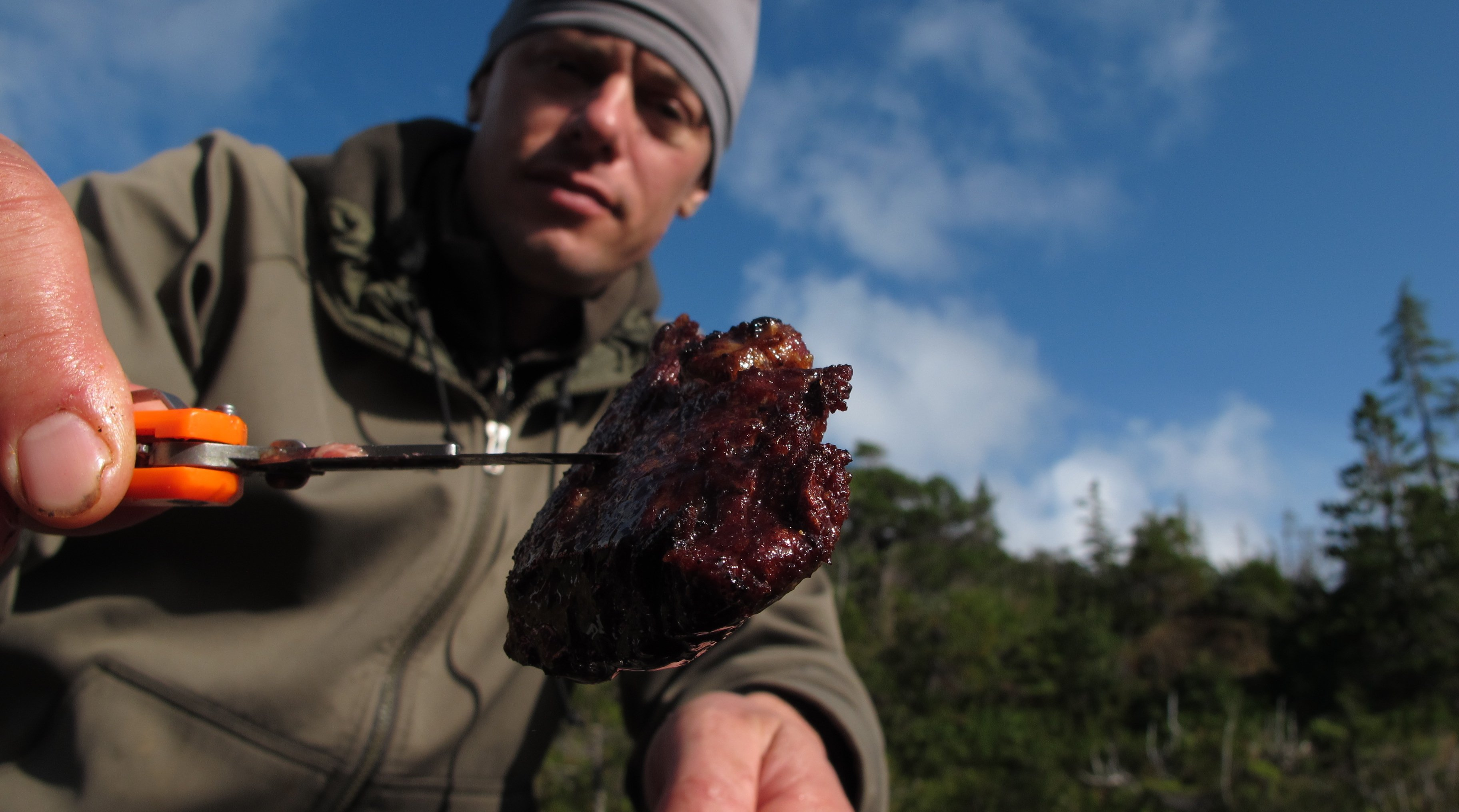 TBS Next Gen: You can't eat meat and be an environmentalist