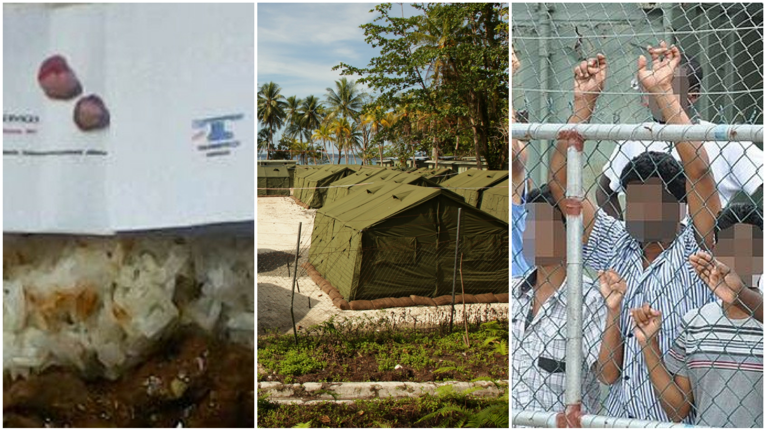 My letter to Manus Island: The truth about Australians
