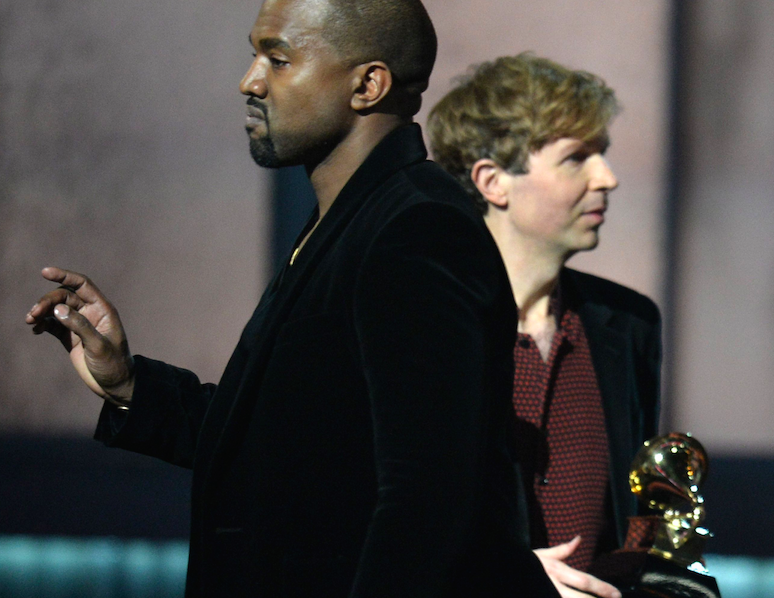 TBS Grammys wrap: Throwing shade, illuminati and topical pranks