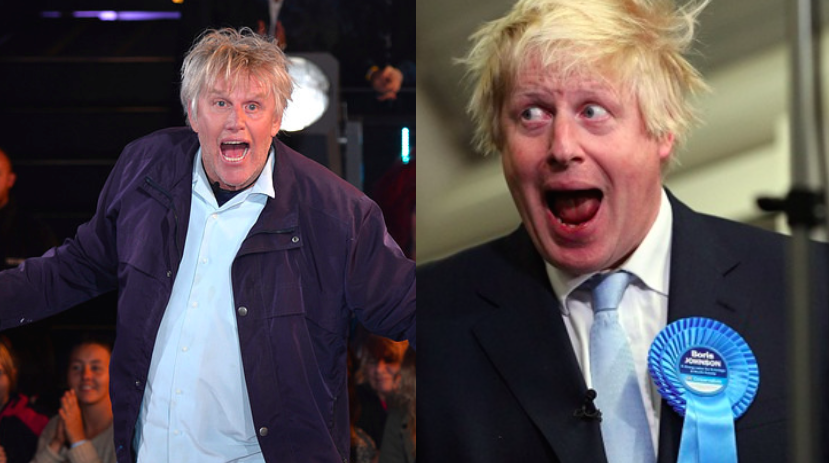 UK's next PM: Why there's nothing wrong with Busey