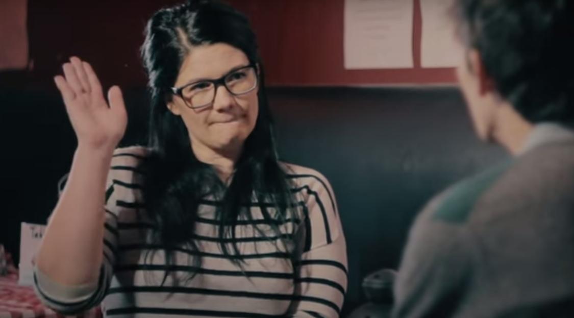 Collective Noun: Dating a teacher
