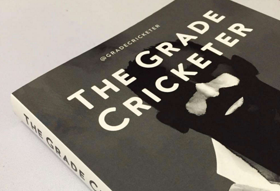 Book Review: The Grade Cricketer