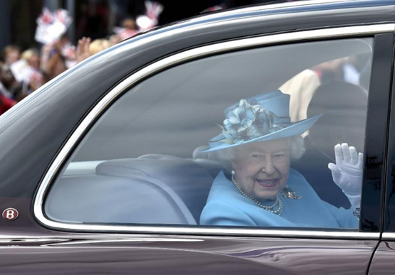 The Pugh Perspective: The Queen's impact on traffic