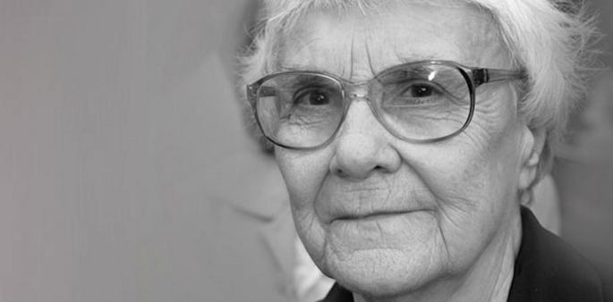 Know who you're Googling: Harper Lee