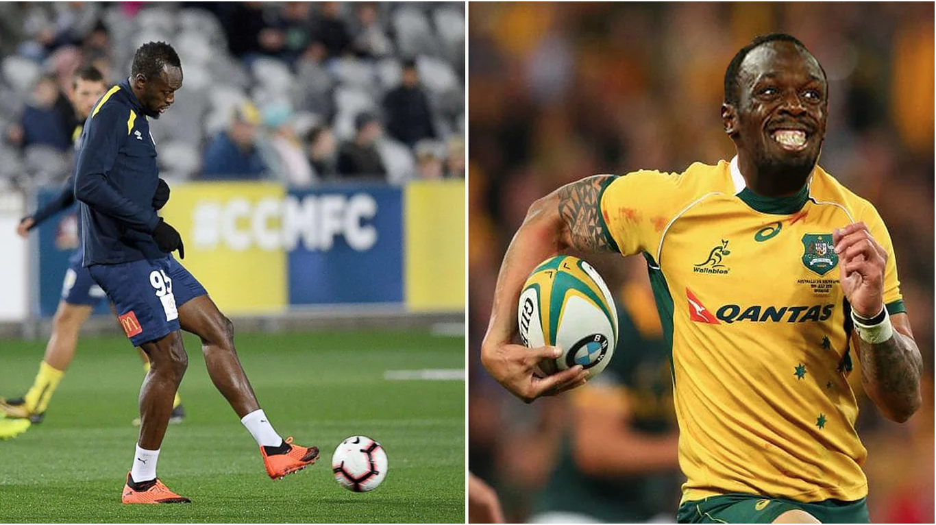 Bolt leaves Mariners, locks in $3M deal with the Wallabies