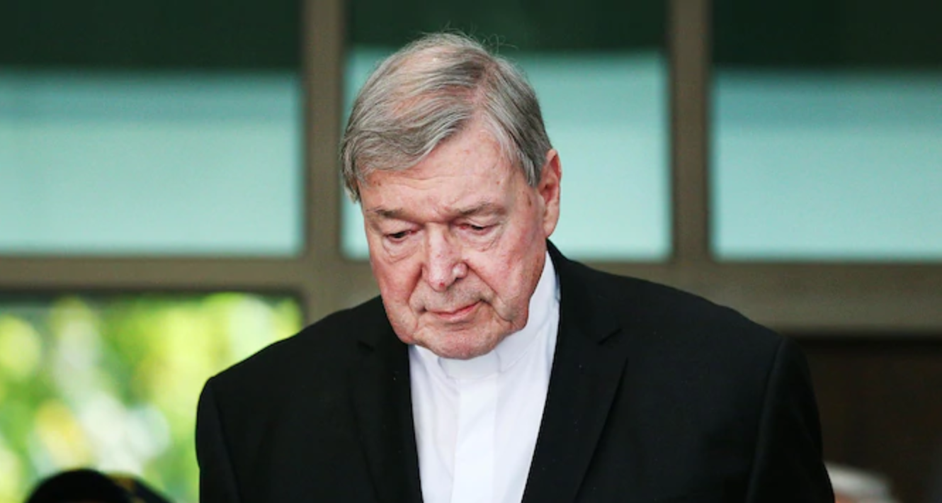 The high court will hear Pell's appeal in early 2020