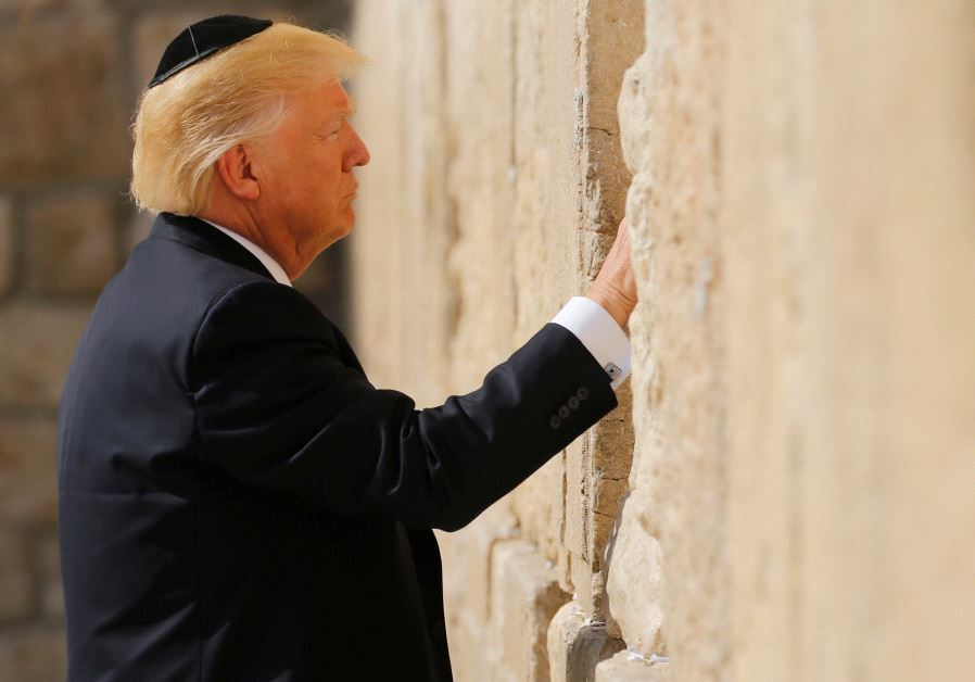 Current Affairs Wrap: Trump recognises Jerusalem, love wins down under, the world's greatest fake food critic